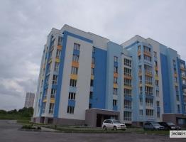 Жилой комплекс (Советский р-н)